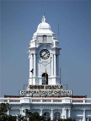 Administration in Chennai