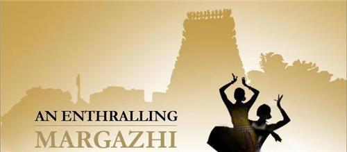 Margazhi Festival in Chennai