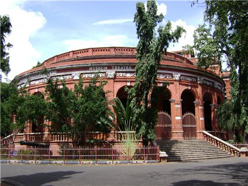 Government Departments in Chennai