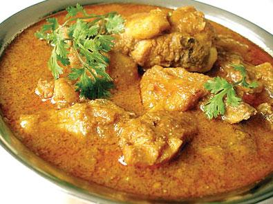 Pepper Chicken is the speciality in Chennai