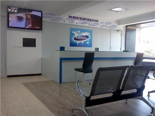 Samsung Service Center in Chennai