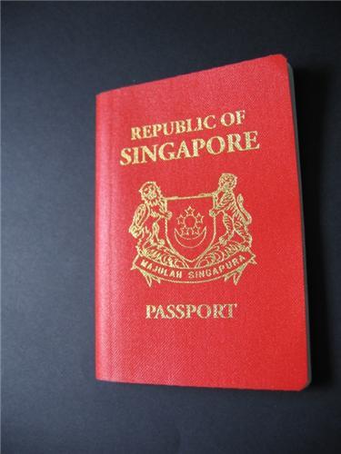 Singapore Visa in Chennai