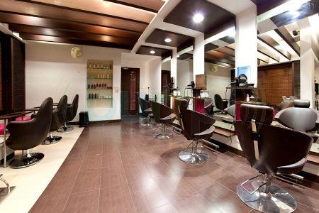 Best Hair Salons in Chennai