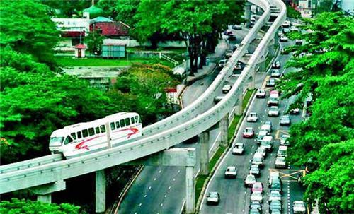Transportation in Chennai