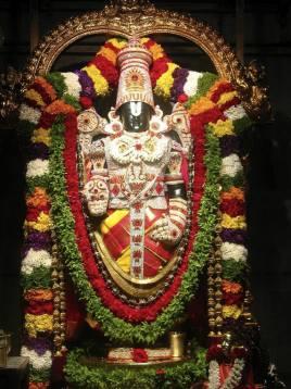 Vaikuntha Ekadashi in Chennai