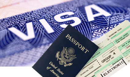 Visas in Chennai