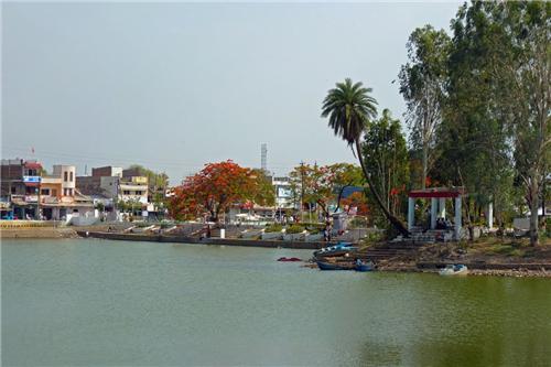 Rivers in Chhindwara