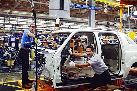 Automobile Industry in Coimbatore