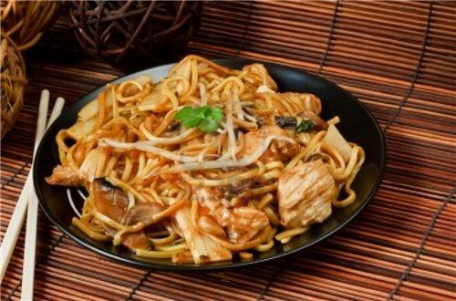 Chinese Food joint Coimbatore