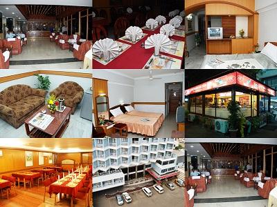 Hotel Cbe