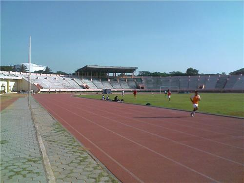 nehru stadium Coimbatore