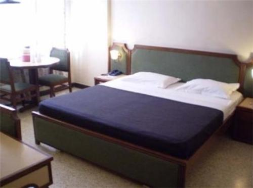 Accommodation Options in Coimbatore