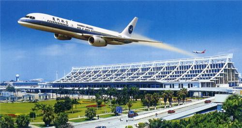 International flights from Coimbatore