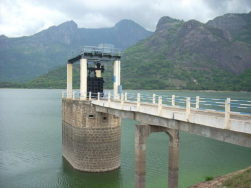 Places to visit in Coimbatore