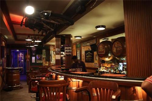 Bars in Coimbatore