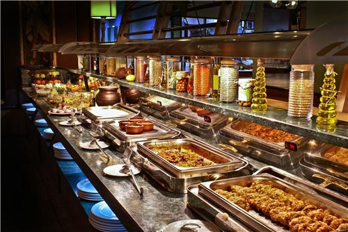 Buffet Food Joint in Coimbatore