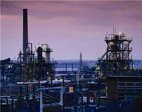 Chemical Industry in Coimbatore
