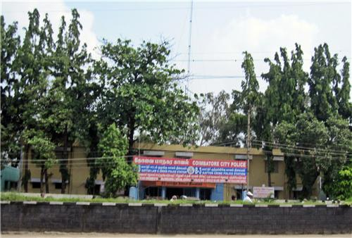 Coimbatore Police