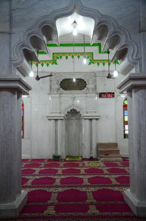 Popular masjid in Coimbatore