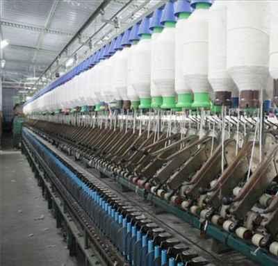 Economy of Coimbatore