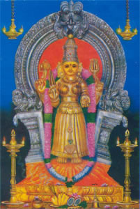 Festivals in Coimbatore