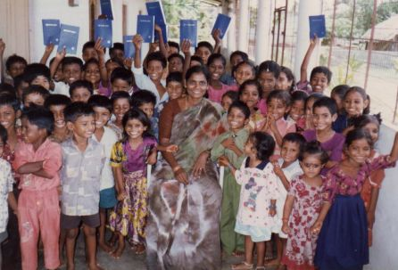 Orphanages in Coimbatore