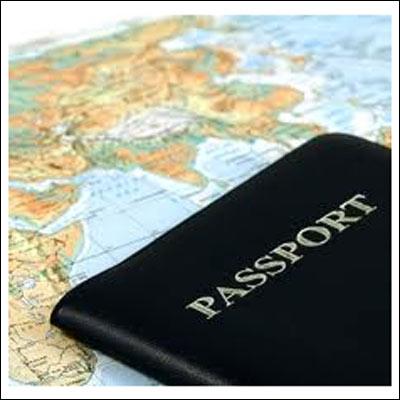Coimbatore Passport Office