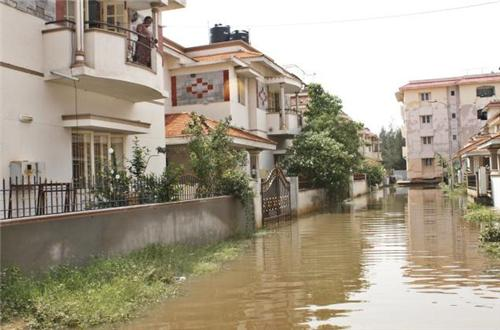 Disaster Management in Coimbatore