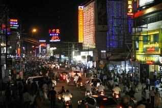 Shopping in Coimbatore
