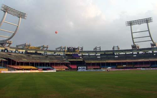 Sports in Coimbatore