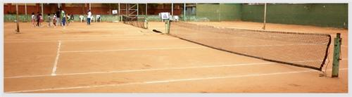 Tennis in Coimbatore