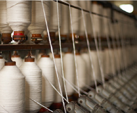 Textile Industry in Coimbatore