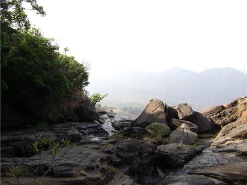Thirumurthy Dam