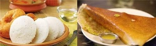 South Indian Food of Cuddalore
