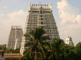 Places near Cuddalore
