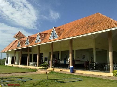 Hotels in Kadapa