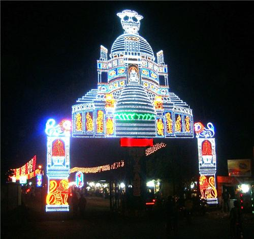 Festivals Celebrated in Cuttack