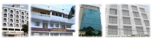 Hotels in Cuttack