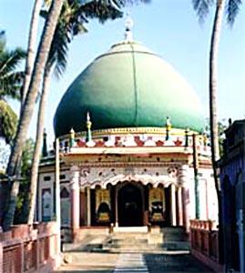 Qadam-E-Rasool at Cutack