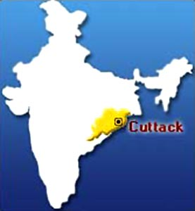 About Cuttack
