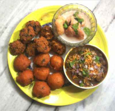 Food in Cuttack