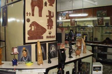Local Art And Craft