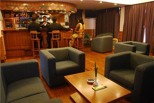 Hotel in Darjeeling