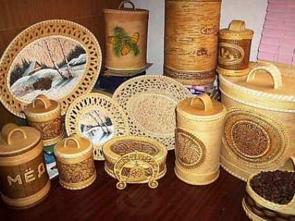 Bamboo Work by Lepcha Artisans
