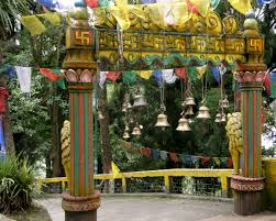 Religions in Darjeeling