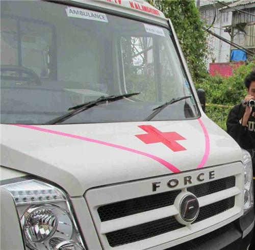 Emergency Service in Darjeeling