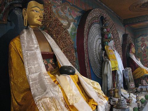 Culture in Darjeeling