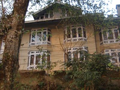 Clubs in Darjeeling