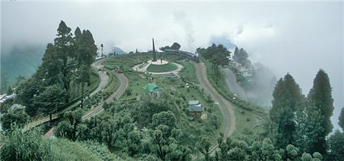 Darjeeling Himalayan Railway - An Unesco Heritage Site