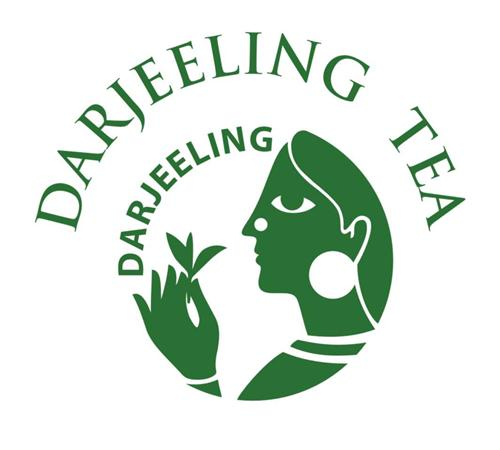 Logo for Darjeeling Tea